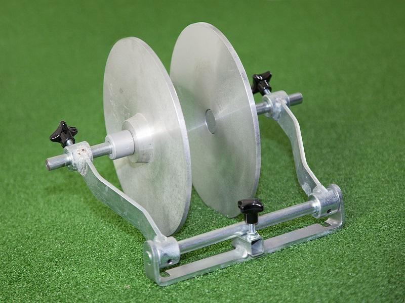 Marking Discs